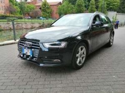 usata Audi A4 Avant 2.0 TDI 177CV mult. Diesel