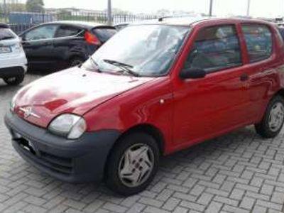 usata Fiat Seicento 1.1 benzina