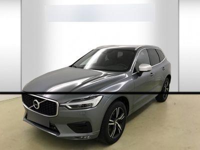 begagnad Volvo XC60 R Design Awd Led Navi Keyless El.heckklappe