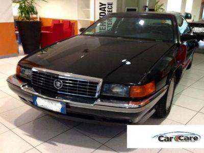 usata Cadillac Eldorado 4.6 V8 32V Touring Coupé (EU)