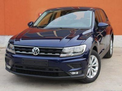 brugt VW Tiguan 2.0 TDI Edition BlueMotion Tech.