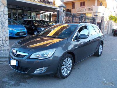 usata Opel Astra 1.7 CDTI SW 125CV COSMO
