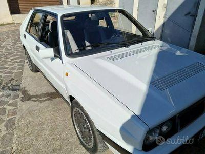 usata Lancia Delta 2.0i.e. turbo 16V cat HF integrale Edizione Speciale