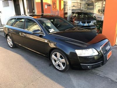 usata Audi A6 3.0 V6 TDI F.AP. qu. Av. tip. Adv.