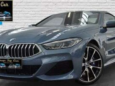 used BMW 840 840d xDrive Coupe M Pacchetto sporti