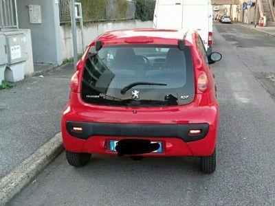 usata Peugeot 107 1.0 68CV 3p. Desir