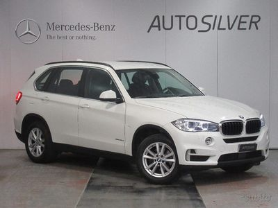 usado BMW X5 xDrive25d Business rif. 9960616