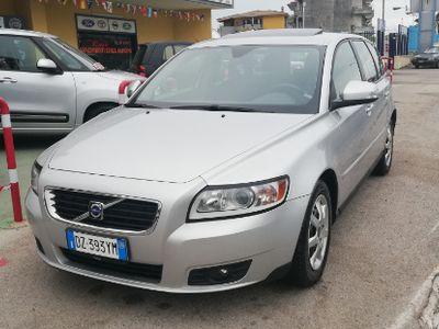 usata Volvo V50 1,6 diesel