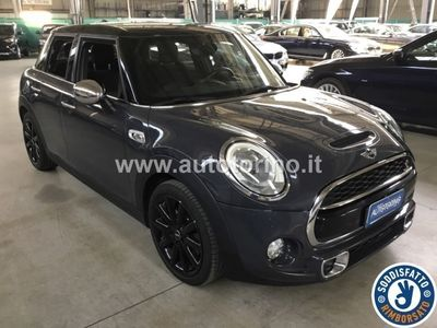 used Mini Cooper SD COOPER 2.05p