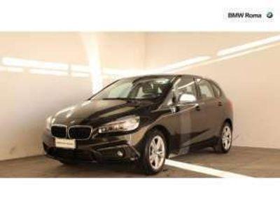 usata BMW 220 Active Tourer i Advantage Benzina