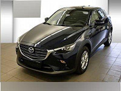 usata Mazda CX-3 Skyactiv-g 121 Fwd Aut. Exclusive-line Navi Acaa