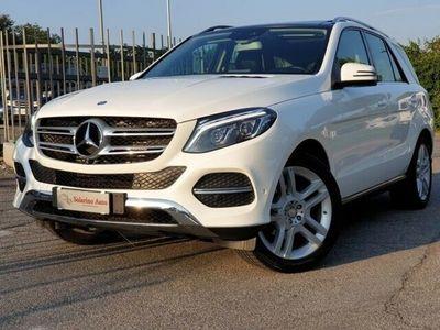 used Mercedes GLE350 d 4Matic Exclusive Plus/Tetto/Sedili ventilati