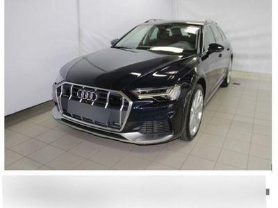 usata Audi A6 Allroad Quattro 50 Tdi 210(286) Kw(ps) 8-stufig Tiptronic ,