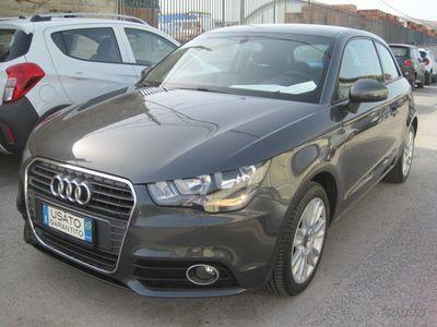 usata Audi A1 1.4 tfsi s-tronic - 2013