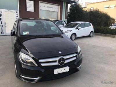usado Mercedes B200 CDI BlueEFF. Premium UNICOPROP