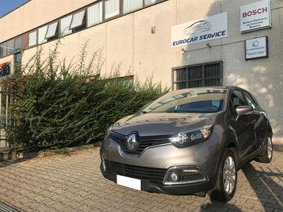 gebraucht Renault Captur 1.5 dCi 8V 90 CV Energy R-Link