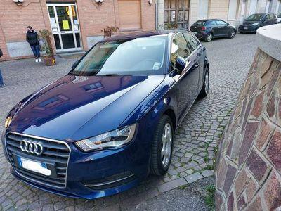 usata Audi A3 1.6 TDI ultra Attraction