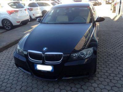 usata BMW 335 Serie 3 Touring d Eletta Usato