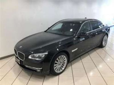 usata BMW 740 XDrive Eccelsa IVA ESPOSTA Full Optionals