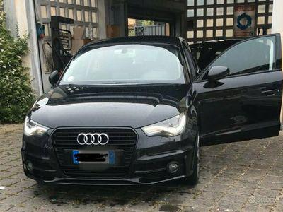usata Audi A1 1.6 tdi a1/s1 90cv