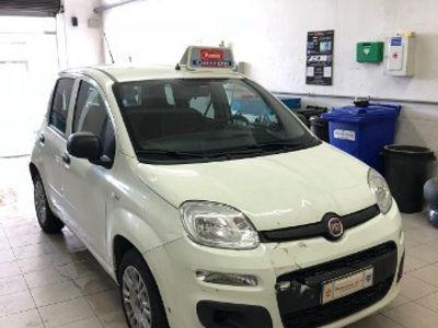 käytetty Fiat Panda newvan 1.3 mjt 75 cv - 2015