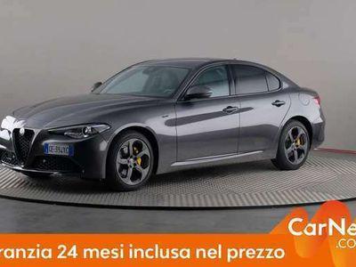 usata Alfa Romeo Giulia 2.2 190CV AT8 SPRINT