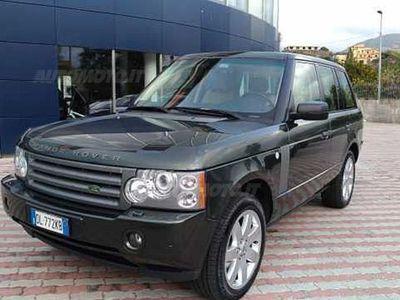 brugt Land Rover Range Rover 2ªserie 3.6 TDV8 HSE
