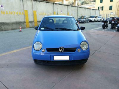 used VW Lupo 1.0 cat