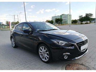 gebraucht Mazda 3 2.2 Skyactiv-D Exceed