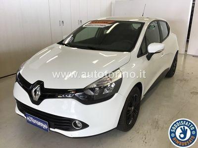 usata Renault Clio CLIO5p 1.2 Live Gpl 75cv