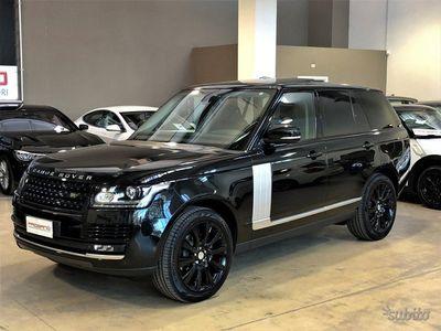 "brugt Land Rover Range Rover 3.0 TDV6 Vogue - Tetto - 21"" - Soft Close - FULL"