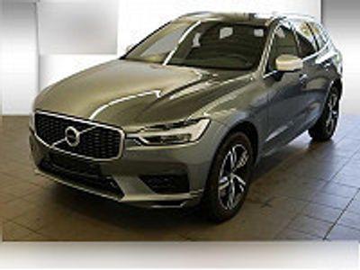 usata Volvo XC60 T4 Geartronic R-design,busi-pro,laderaum,rüka