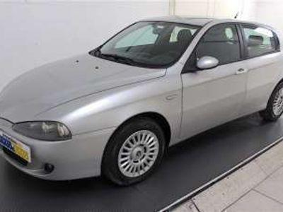 usata Alfa Romeo 147 1.9 JTD (120) 5 porte Progression Diesel