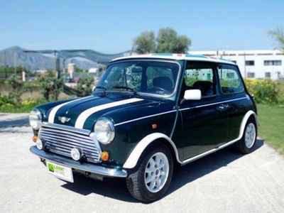 usata Rover Mini 1.3i Cooper Usato