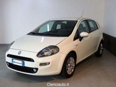 second-hand Fiat Punto 1.3 MJT II S&S 85 CV 5 porte ECO Easy