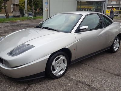usata Fiat Coupé 2,0 16v Plus ASI - 1996
