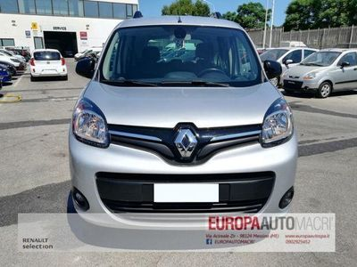 second-hand Renault Kangoo 1.5 dCi 90CV 5 porte Stop & Start Limited N1