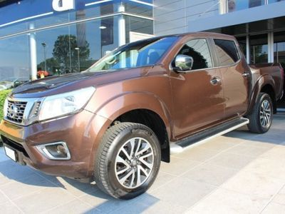 second-hand Nissan Navara 2.3 dCi 190 CV 7AT 4WD Double Cab N-Connecta *+iva
