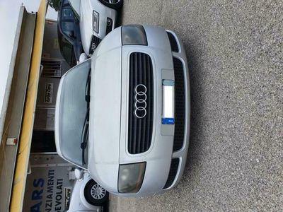 usata Audi TT GPL 1.8 TURBO