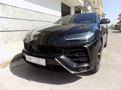 usata Lamborghini Urus 4.0 v8 650 cv
