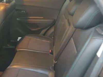 usata Chevrolet Trax 1.7 diesel AWD LT