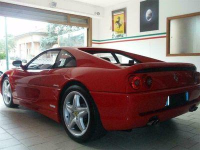 usata Ferrari F355 berlinetta - cambio manuale