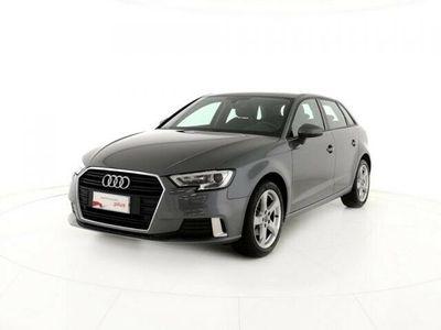 usata Audi A3 SPB 30 TDI S tronic