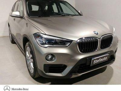 usata BMW X1 sDrive18d xLine