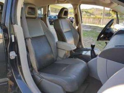 usata Dodge Caliber Due Volumi Diesel