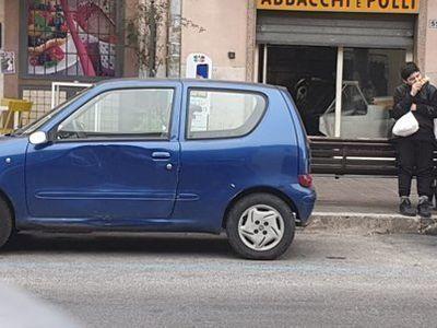usata Fiat 600 - 2005 1.1 benzina