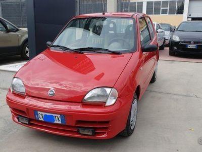 usata Fiat Seicento 1.1 Benz.- 2005
