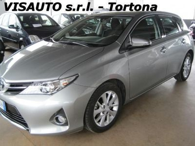usata Toyota Auris 1.4 D-4D 5 porte