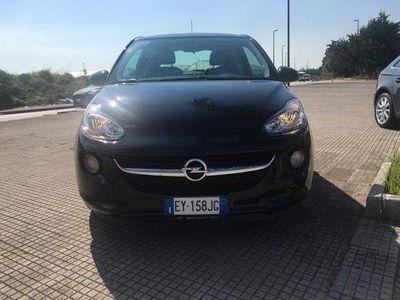 usado Opel Adam 1.2 70 CV Start Km certificati