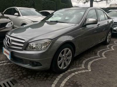usata Mercedes C220 CDI Elegance